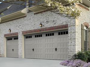 Precision door service mobile repair openers new for Garage door opener repair okc