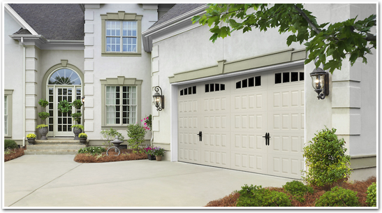 Precision Door Services Of Mobile New Garage Door Installation