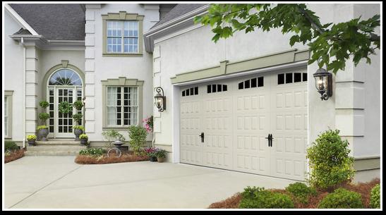 Precision Door Services Of Mobile New Garage Door