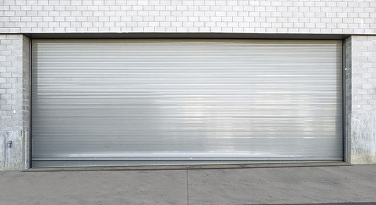 Rolling Steel Doors & Commercial Garage Doors Mobile | Rolling Steel Doors Mobile Metro Area